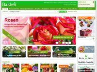 Bakker-Holland.de Onlineshop
