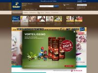 Tchibo.ch Onlineshop