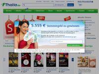 Thalia.de Onlineshop