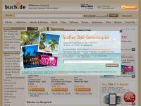 Buch.de Onlineshop