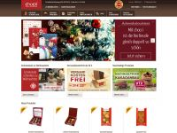 Chocri.de Onlineshop