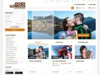 Jochen-Schweizer.de Onlineshop