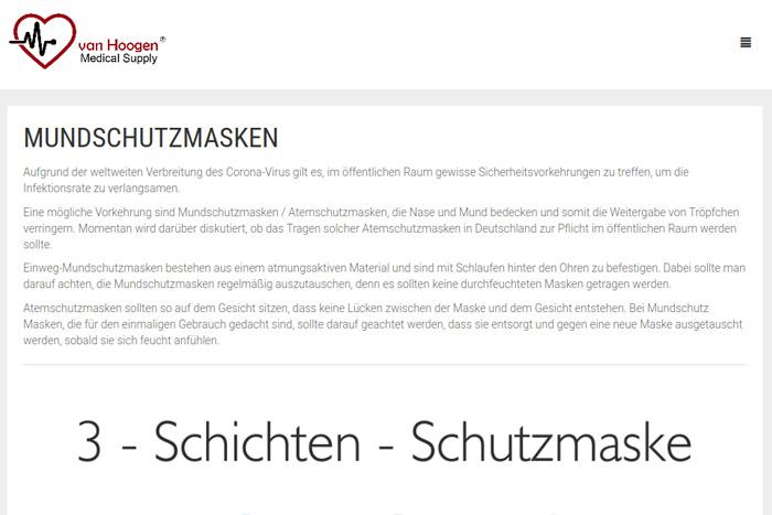 Mundschutzmasken-Kaufen.com