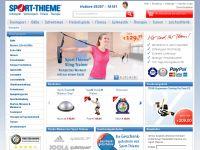 Sport-Thieme.de Onlineshop