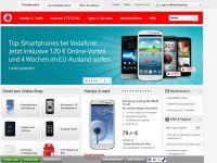 Vodafone.de Onlineshop
